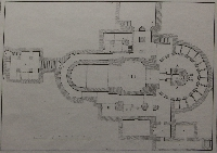 © iskandarbooks - 19 Plan Of The Church Of The Holy Sepulchre